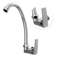 AIR Kran Dapur - Keran Angsa / Kitchen Faucet - Wall Mounted A 5M Z