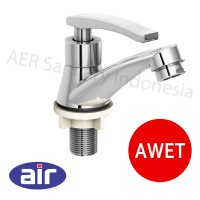 Kran Wastafel – Keran Air / Basin Faucet AIR W 5L Z