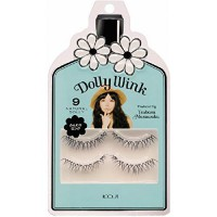 [macyskorea] Dolly Wink Koji False Eyelashes 9 Natural Dolly/13352719