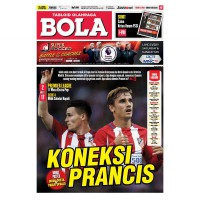 [SCOOP Digital] Tabloid Bola / ED 2706 OCT 2016