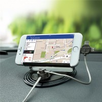Remax Universal Car Holder for Smartphones Letto series RC-FC2