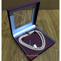 SK2 EXCLUSIVE PEARL NECKLACE WITH SWAROVSKI
