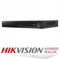 NVR Hikvision 4Channel Non PoE DS-7604NI-E1
