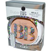 Physicians formula super Beauty Balm Powder Light/Medium / beauty balm powder