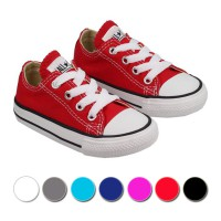 Sepatu Anak Kasual - Casual Shoes KIDS - ALL COLOUR - Ready 12 Warna - size 2 sampai 7 tahun -unisex