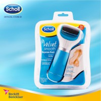 Scholl Velvet Smooth Express Pedi Device