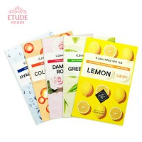 (11 variant) ETUDE HOUSE THERAPY AIR MASK SHEET