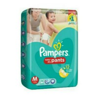 Pampers Dry Pants M58