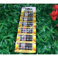 ABC Baterai Super Power AAA - 12 Pcs