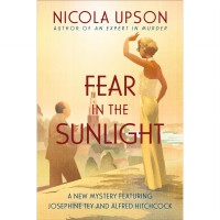 [SCOOP Digital] Fear in the Sunlight oleh Nicola Upson