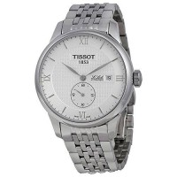 [poledit] Tissot Le Locle White Dial Stainless Steel Automatic Men`s Watch T0064281103801/13609251