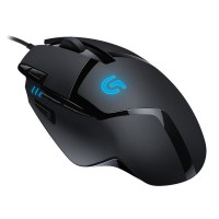Logitech G402 Mouse Gaming Hyperion Fury