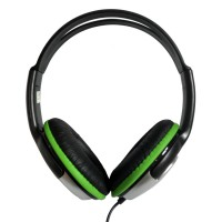 Headphone Handsfree NINE HDN GOBLIN Super Bass Wired Stereo with Mic