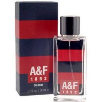 [macyskorea] Fred & Friends A&F 1892 RED by Abercrombie & Fitch for Men EAU DE COLOGNE SPR/15502324