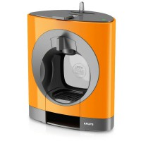 Nescafe Dolce Gusto Oblo Orange