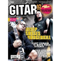 [SCOOP Digital] GITAR PLUS / ED 135 2015