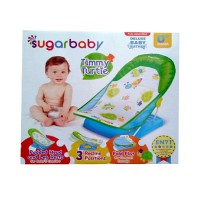 Sugar Baby Timmy Turtle Deluxe Baby Bather - BTR005