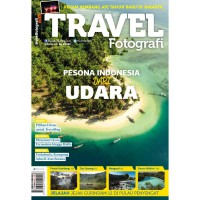 [SCOOP Digital] TRAVEL Fotografi / ED 24 2014
