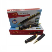 Spy Pen HD Camcorder