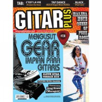 [SCOOP Digital] GITAR PLUS / ED 130 2015