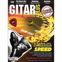 [SCOOP Digital] GITAR PLUS / ED 131 2015