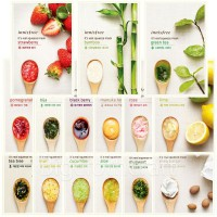 [Innisfree] It's Real Squeeze Mask   Masker Wajah