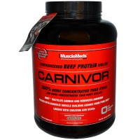 Suplement Fitness Musclemeds Carnivor Beef Protein 4,6lb