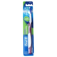Oral B Complete 4 Way Fresh 35 Soft Blister Card