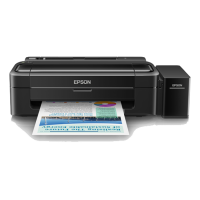 Epson Printer L310 Ink Tank System - Pengganti L300