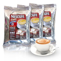 Nescafe Latte Nestle Professional