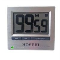 Hoseki H-2195 Count Down Digital Timer