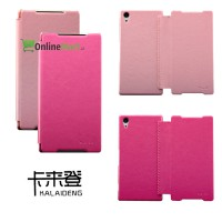 Flip Cover Sony Xperia Z2 Kalaideng Leather Case Enland Series SARUNG KULIT ORIGINAL