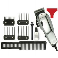 Cukur rambut Wahl Super Taper Chrome ( new model )