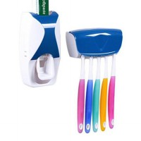 NEW TOOTHPASTE DISPENSER V2 V- DISPENSER ODOL