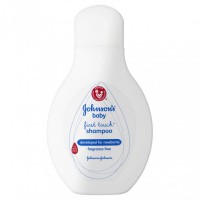 Johnsons Baby First Touch Shampoo 250 ml