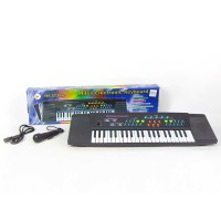 miles electronic keyboard HY-3738s - Mainan Piano Anak - Ages 3+