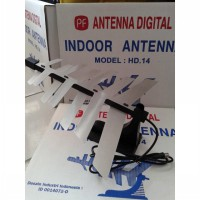 Antena Indoor Digital PF HD14