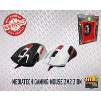 Gaming Mouse Mediatech ZM2 Zion