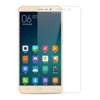 Anti Gores Kaca Tempered Glass Xiaomi Redmi Note Pro Bambu Minotepro Clear Bening High Quality