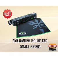 Mouse Pad Gaming NYK Small MP-N04