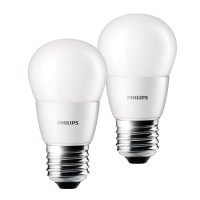 [1+1] Lampu LED Philips 4W 350 Lumens