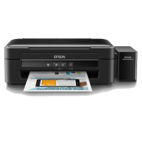 Printer Epson L360 ( PRINT, SCAN, COPY )