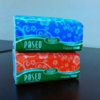 2PC tissue paseo smart 250Sheet 2fly