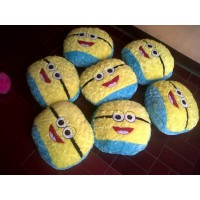 Bantal Minion