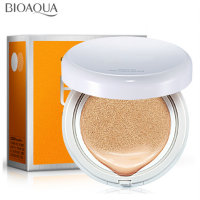 BIOAQUA Cream Air Cushion Extreme Bare Make Up BB SPF 50+++