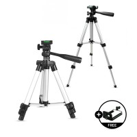 Tripod 3110 Portable Stand 4 Suction Universal