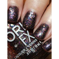 Orly - Intergalactic Space