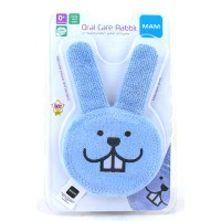 MAM ORAL CARE RABBIT ONLY ONE STOCK