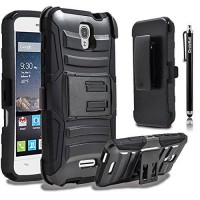 [poledit] OneTouch POP Astro Case, Alcatel OneTouch POP Astro Case, Combo Rugged Shell Cov/9026877