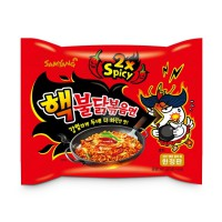 Samyang Double Spicy / Samyang 2x Spicy (NUCLEAR)